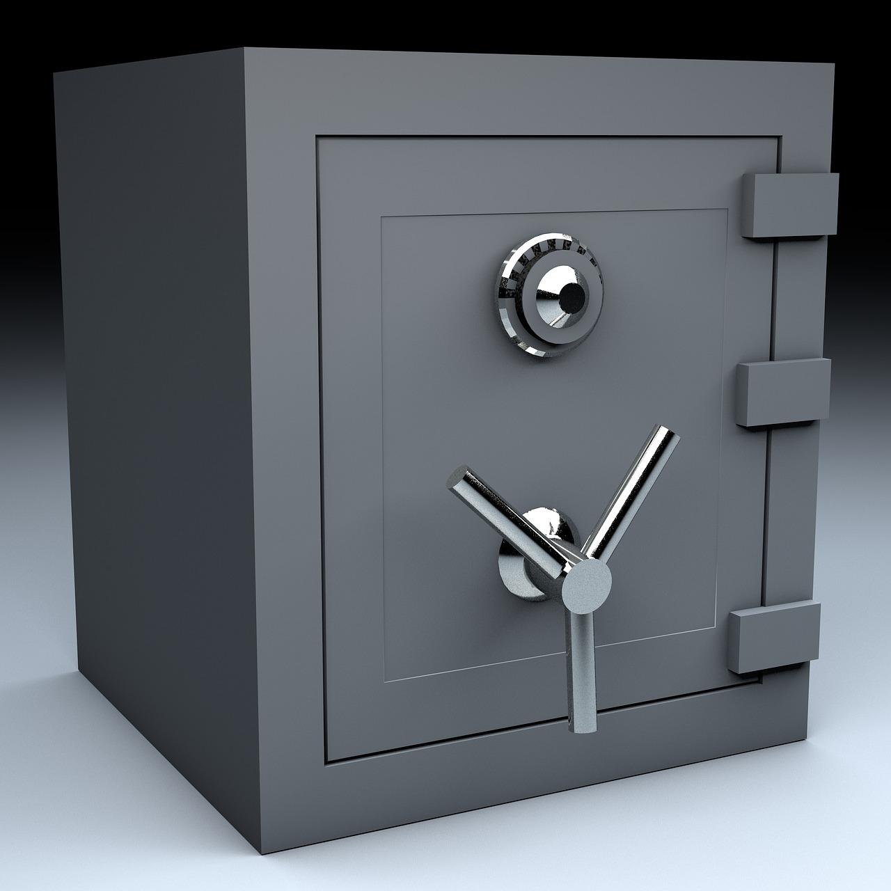 come aprire una cassaforte