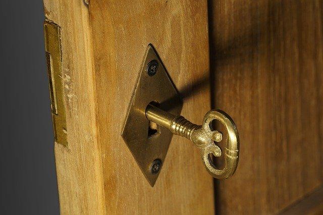 Come scassinare una serratura a mappa singola